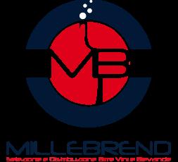 Logo Mille Brend