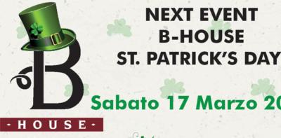 St.Patrick'sDay - BHouse